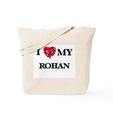 I love my Rohan Tote Bag