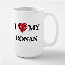 I love my Ronan Mugs