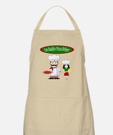 Daddys Helper Daughter Apron