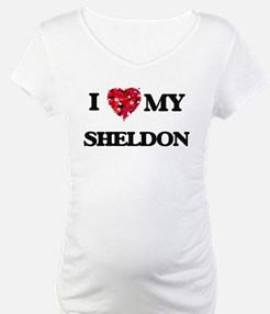 I love my Sheldon Shirt