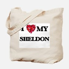 I love my Sheldon Tote Bag