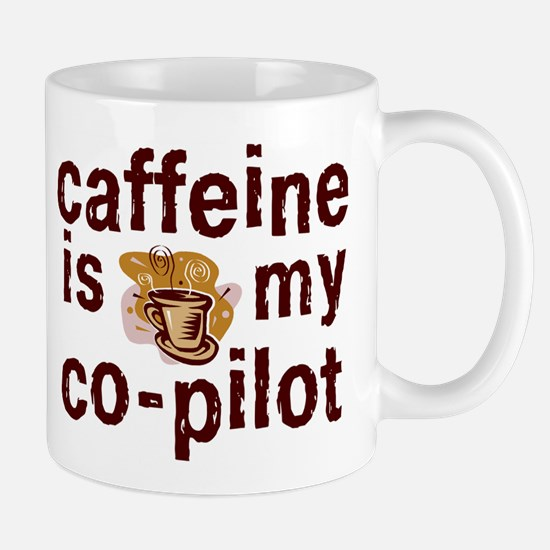 Funny Cups for pilots Mug