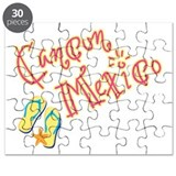 Cancun Puzzles