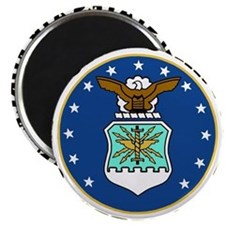 """Cute Military 2.25"""" Magnet (10 pack)"""