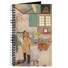 Little girls room Journal