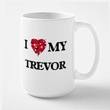 I love my Trevor Mugs