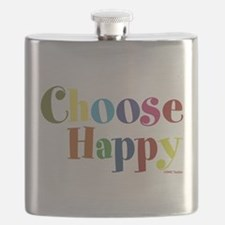Choose Happy 01 Flask