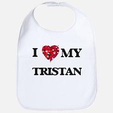 I love my Tristan Bib