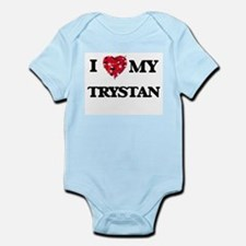 I love my Trystan Body Suit