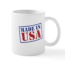 Made In USA-02-01 Mugs