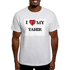 I love my Yahir T-Shirt