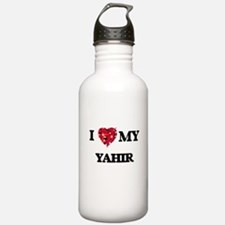 I love my Yahir Sports Water Bottle