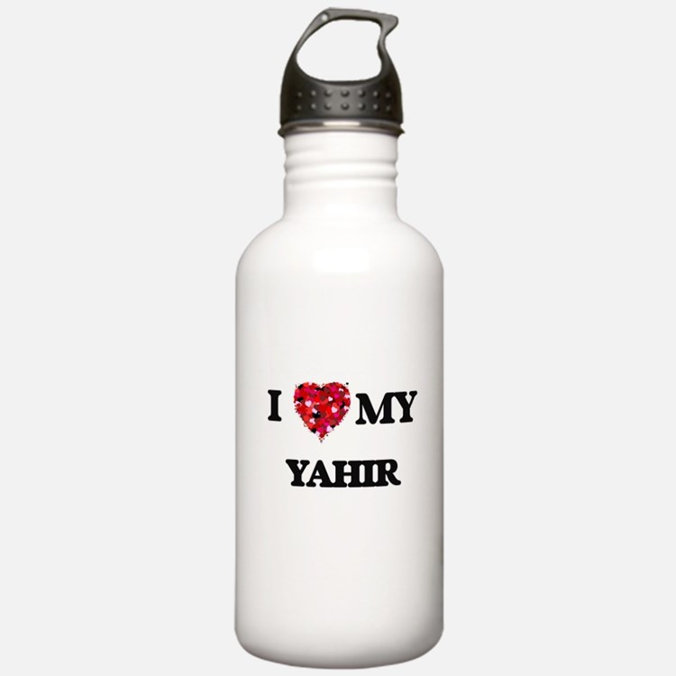 I love my Yahir Sports Water Bottle