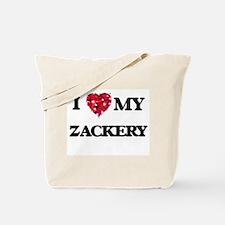 I love my Zackery Tote Bag