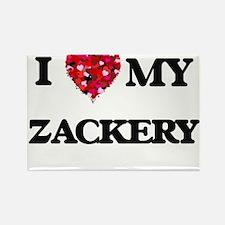 I love my Zackery Magnets