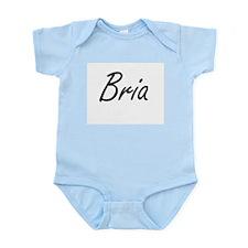 Bria artistic Name Design Body Suit