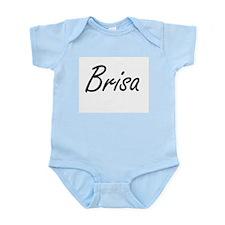 Brisa artistic Name Design Body Suit