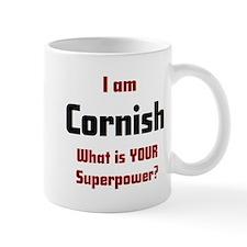 i am cornish Mug