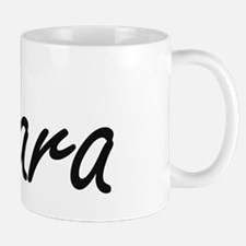 Cara artistic Name Design Mug