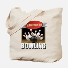 Unique Strike Tote Bag