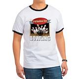 Bowling pin Ringer T