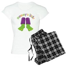 Mommy's Monster Pajamas