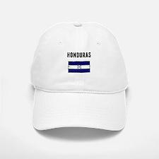 Honduras Flag Baseball Baseball Baseball Cap