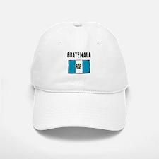 Guatemala Flag Baseball Baseball Baseball Cap