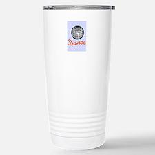 Disco Dance Travel Mug