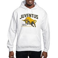 Juventus Bull Hoodie Sweatshirt