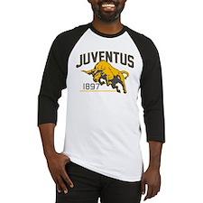 Juventus Bull Baseball Jersey