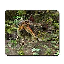Dinosaur Spinosaurus Mousepad