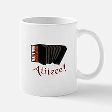 Cajun Aiieee Mugs