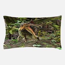 Dinosaur Spinosaurus Pillow Case