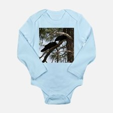 Crows in Love Body Suit