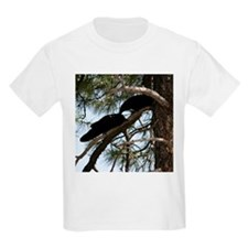 Crows in Love T-Shirt