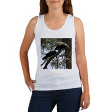 Crows in Love Tank Top