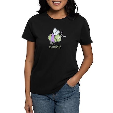 Zombee Women's Dark T-Shirt