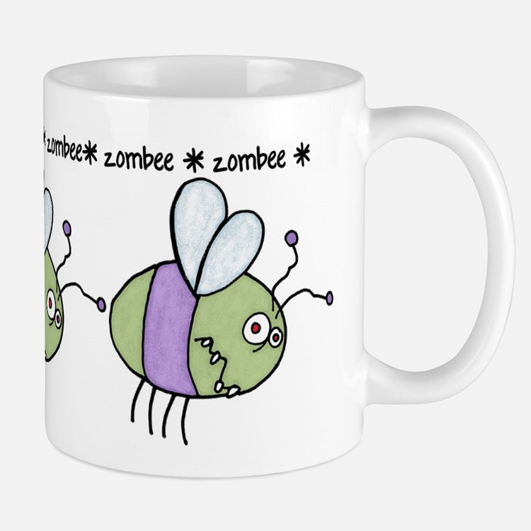 Zombee Mug