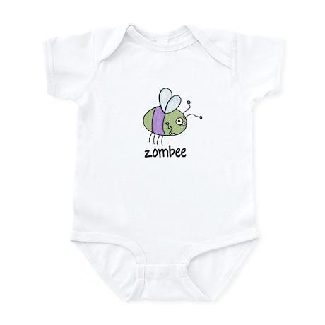 Zombee Infant Bodysuit