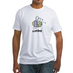 Zombee Fitted T-Shirt