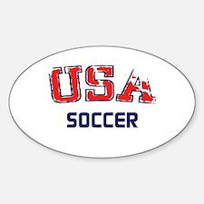 USA Sports Decal