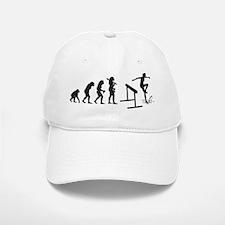 Steeplechase Baseball Baseball Cap