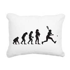 Squash Rectangular Canvas Pillow