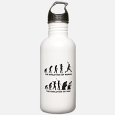 Squash Water Bottle