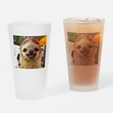 Unique Zoos Drinking Glass