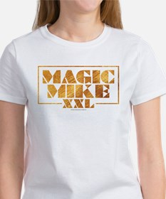Magic Mike XXL - Gold Tee