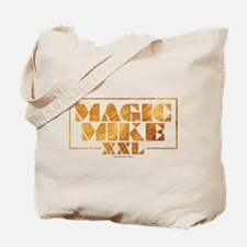 Magic Mike XXL - Gold Tote Bag