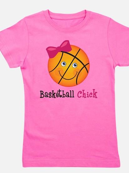 BasketballChick2 T-Shirt