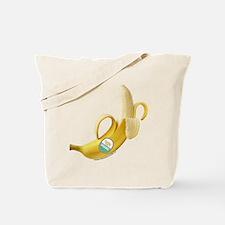 MMXXL Banana Tote Bag